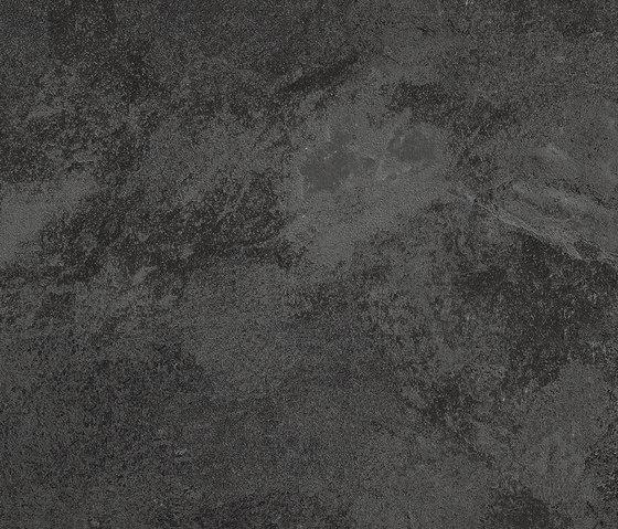 Expona Domestic - Grey Slate by objectflor | Synthetic slabs