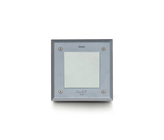Minizip square by Simes | General lighting
