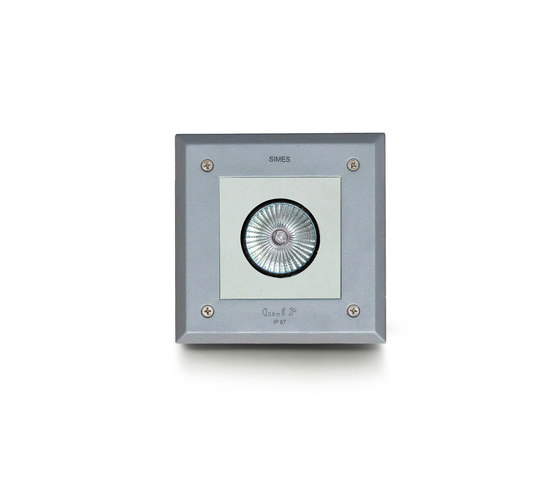 Minizip square by Simes   General lighting
