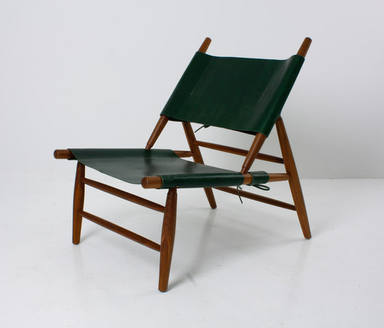 Triangle Chair (1952) by Stellar Works | Armchairs