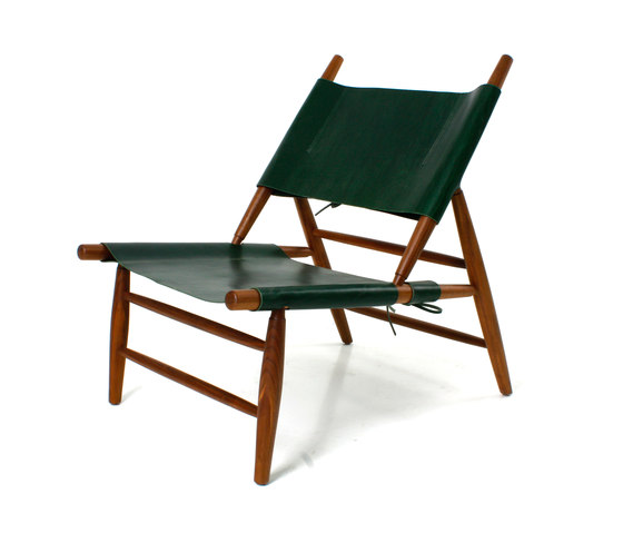 Triangle Chair (1952) de Stellar Works | Fauteuils