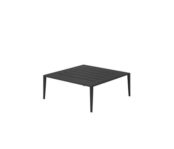 Vista Coffee Table by Gloster Furniture GmbH | Coffee tables