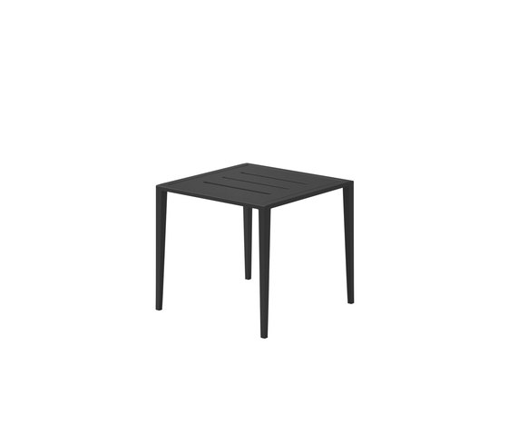 Vista Side Table by Gloster Furniture GmbH | Side tables