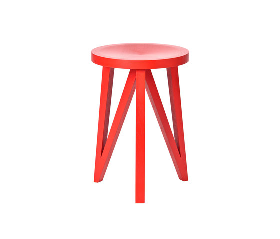 JL1 Faber Stool by LOEHR | Multipurpose stools