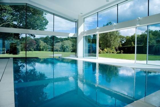 KELLER minimal windows® by Keller | Internal doors