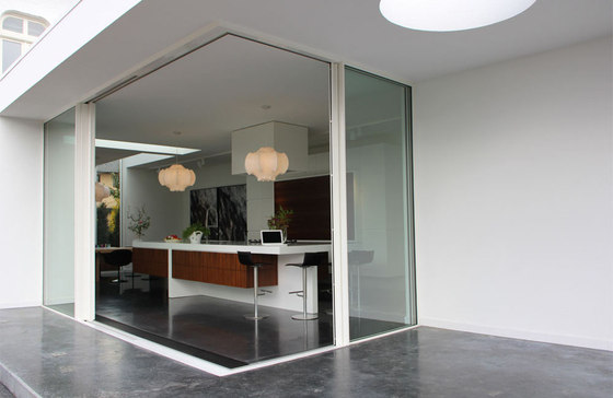 KELLER minimal windows® de Keller | Portes intérieures