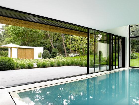 KELLER minimal windows®4+ de Keller | Portes intérieures