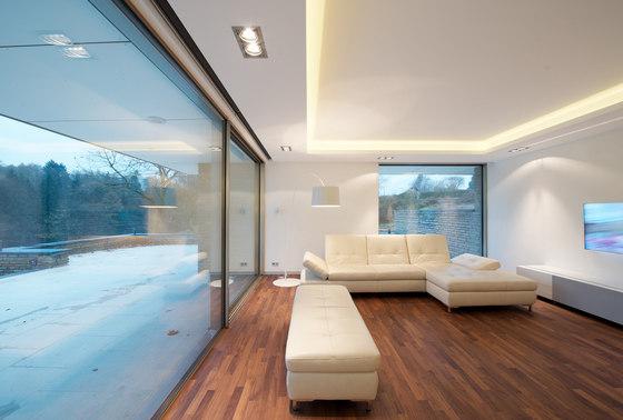 KELLER minimal windows®4+ by Keller | Glass room doors