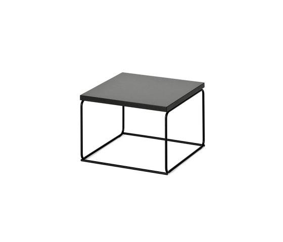 DL1 Tangram Side table di LOEHR | Tavolini di servizio