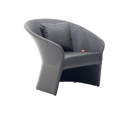 Diva Lounge Sessel Gartensessel Von Solpuri Architonic