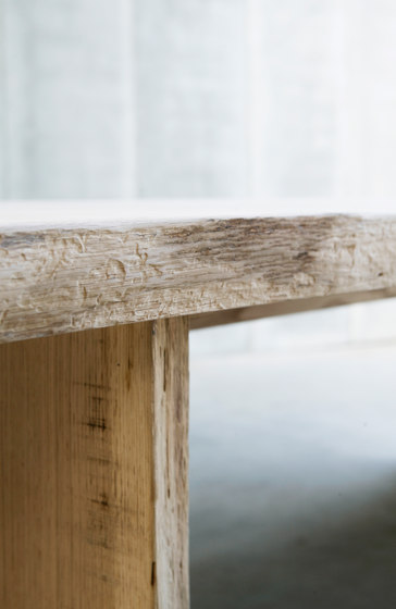 ALTAR table by Heerenhuis | Dining tables