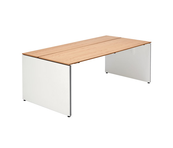 TABLE.W by König+Neurath | Individual desks