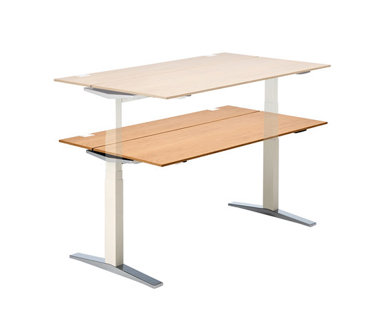TABLE.T by König+Neurath | Individual desks
