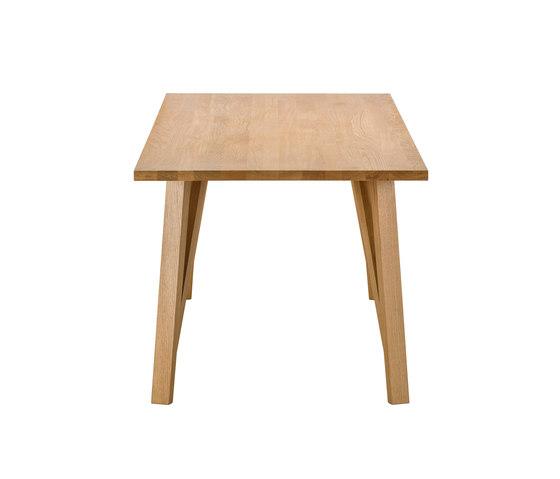 JL5 Sabeth by LOEHR | Restaurant tables