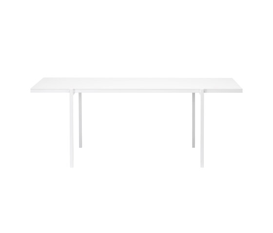 DL5 NEO by LOEHR | Dining tables