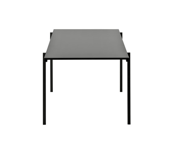 DL5 Neo table by LOEHR | Individual desks