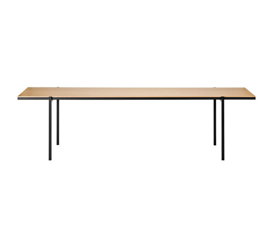 DL5 Neo table de LOEHR | Tables de réunion
