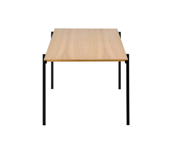 DL5 Neo table by LOEHR | Meeting room tables