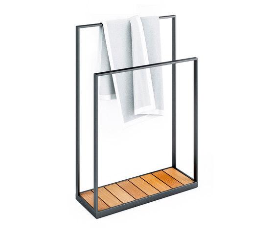 Garden Furniture    Towel Hanger Floor 890 de Röshults   Porte-serviettes