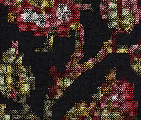 Canevas LY 763 89 by Elitis | Curtain fabrics