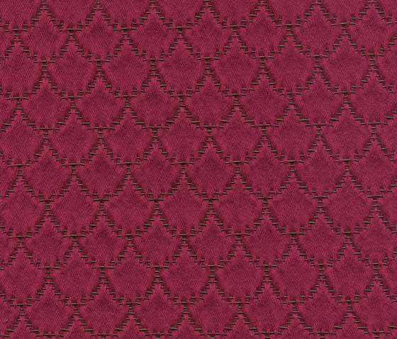 Quadrille LR 254 58 by Elitis | Curtain fabrics