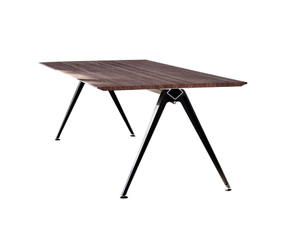 Grip Wood de Randers+Radius | Tables de repas