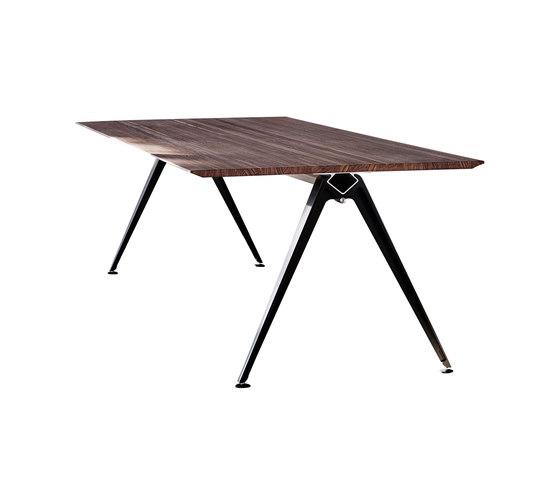 Grip Wood de Randers+Radius | Tables polyvalentes