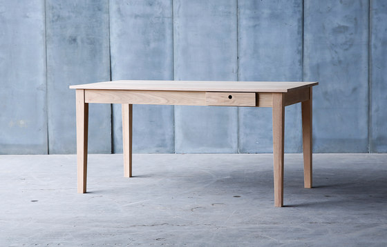 Farmer Table de Heerenhuis | Mesas comedor