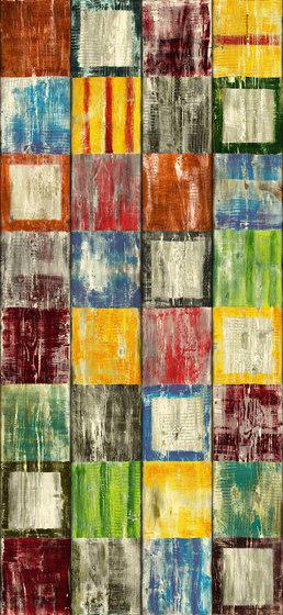 Decors | Structures Bahia de Hornschuch | Láminas de plástico