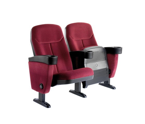 5039 Top Premiere by FIGUERAS | Cinema seating