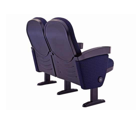 5136 Tango Tip-up by FIGUERAS | Cinema seating