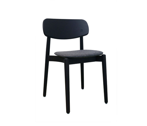 Fizz chair by Bedont | Visitors chairs / Side chairs