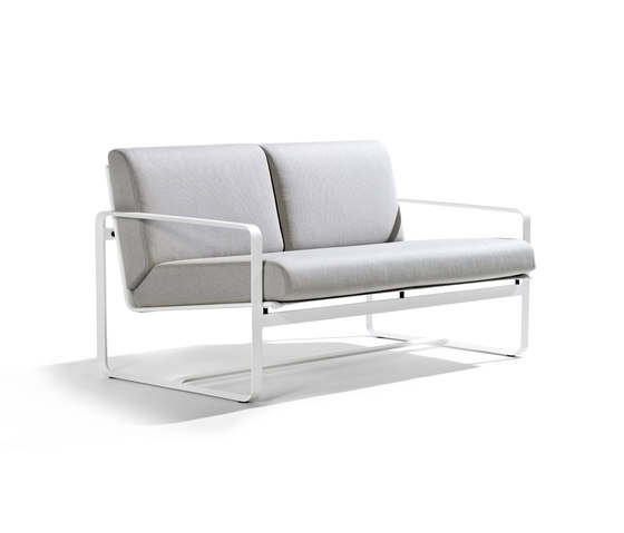 Neutra Sofa 2-seat by Tribu | Garden sofas