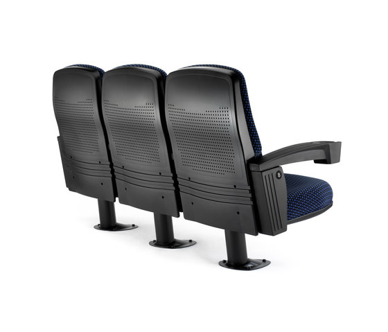 9078 Megaseat by FIGUERAS | Cinema seating
