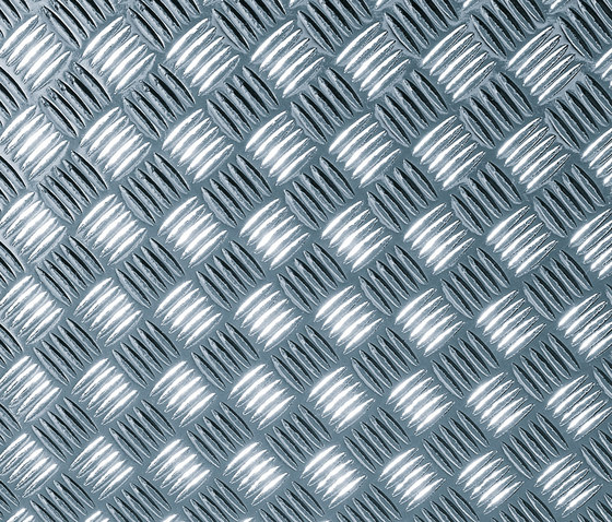Specials Riffelblech silber by Hornschuch | Films