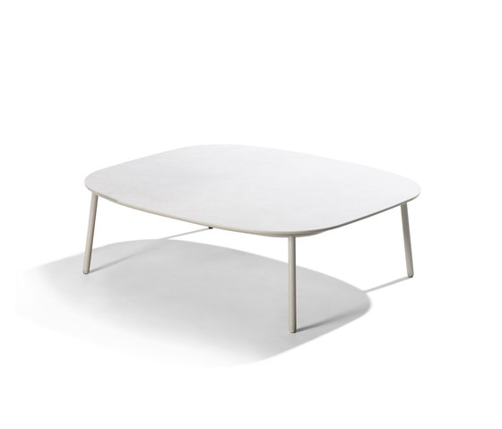 Tosca Coffee table di Tribù | Tavolini bassi