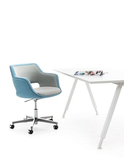 Kilta Chair by Martela Oyj   Task chairs