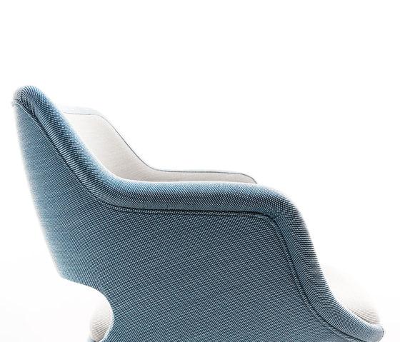 Kilta Chair by Martela | Task chairs