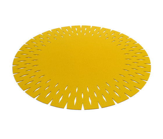 Rug Grate round by HEY-SIGN | Rugs / Designer rugs
