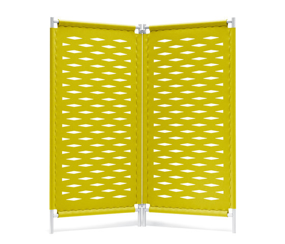 Paravent Grate by HEY-SIGN | Space dividers