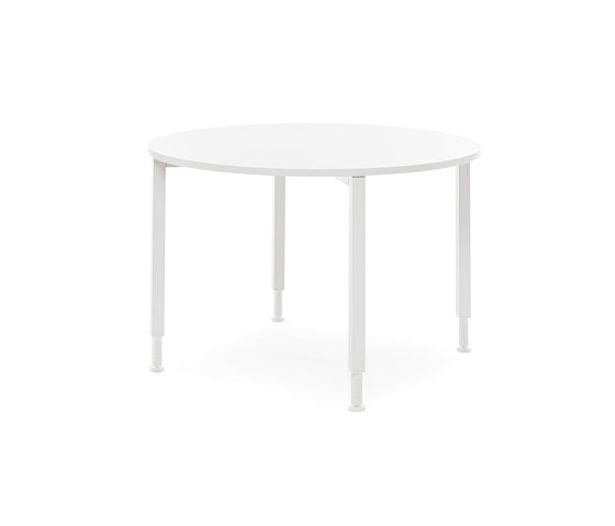 Alku conference circle by Martela | Meeting room tables