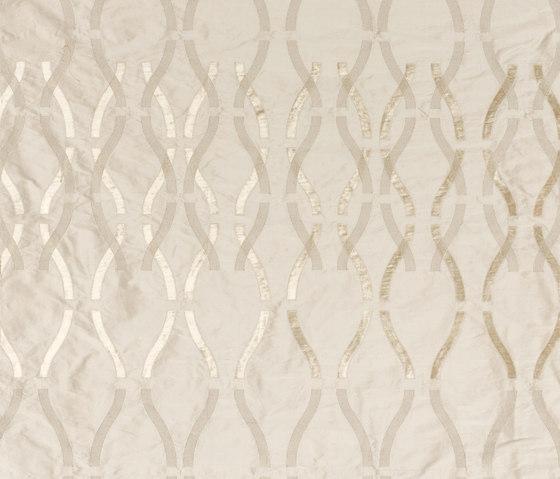 RIALTO - 23 NATURAL by Nya Nordiska | Curtain fabrics