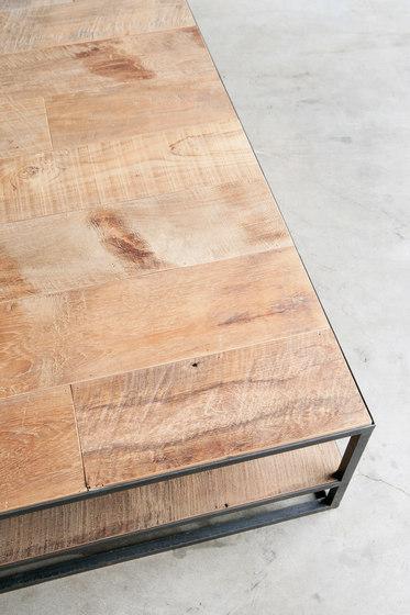 Mesa DD Coffee Table von Heerenhuis | Couchtische