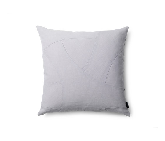 Flow Cushions 50x50 by by Lassen | Cushions