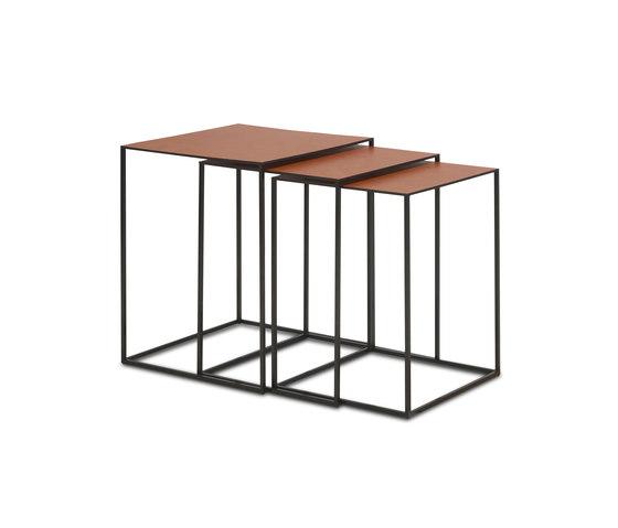 Ascot JR-t938 by Jori | Nesting tables