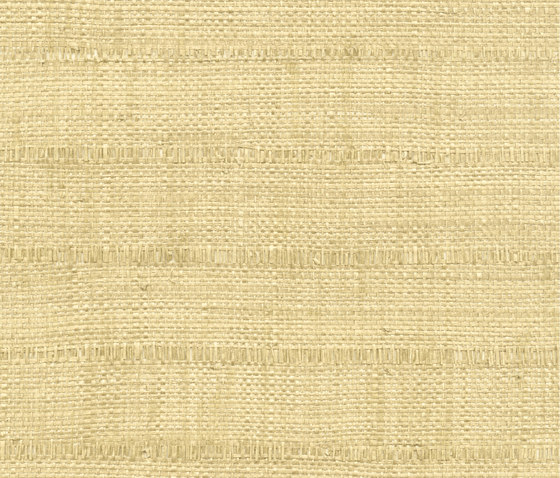 Robinson |Tissage de raphia RM 901 01 by Elitis | Wall coverings / wallpapers