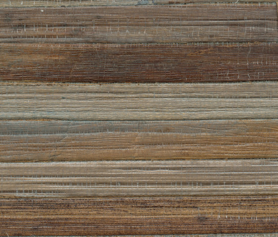Robinson |Tissage d'écorces d'abaca RM 903 12 by Elitis | Wall coverings / wallpapers