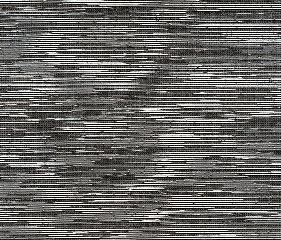 Éclat |Tissages de fils métalliques RM 881 91 by Elitis | Wall coverings / wallpapers