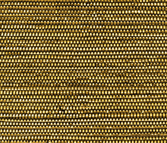 Éclat | Abaca et fils métalliques RM 880 92 by Elitis | Wall coverings / wallpapers