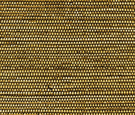Éclat |Abaca et fils métalliques RM 880 92 de Elitis | Revestimientos de paredes / papeles pintados